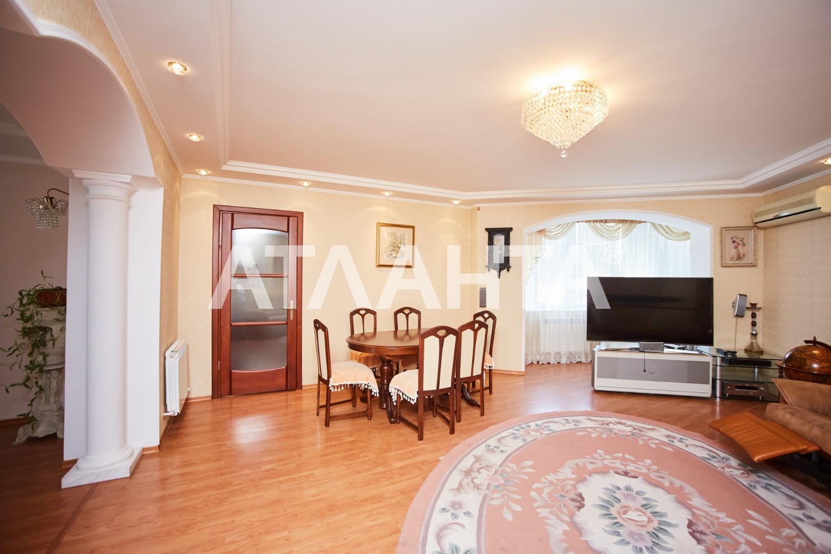 Продается Многоуровневая Квартира на ул. Посмитного — 295 000 у.е. (фото №13)