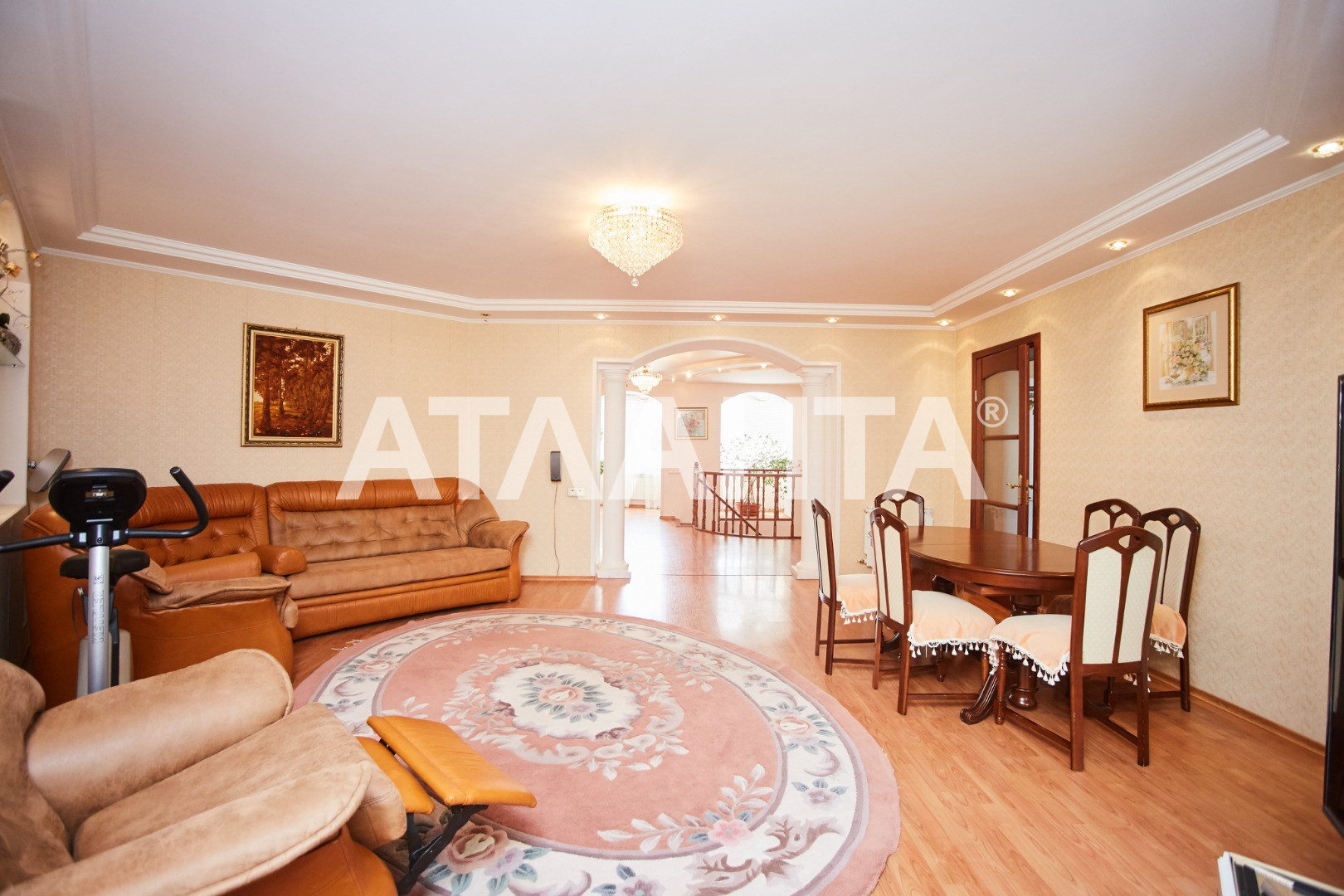 Продается Многоуровневая Квартира на ул. Посмитного — 295 000 у.е. (фото №14)