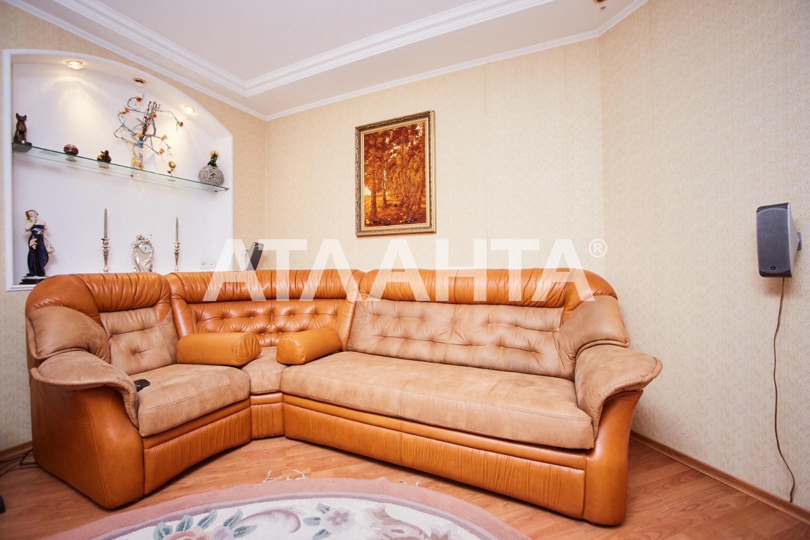 Продается Многоуровневая Квартира на ул. Посмитного — 295 000 у.е. (фото №15)