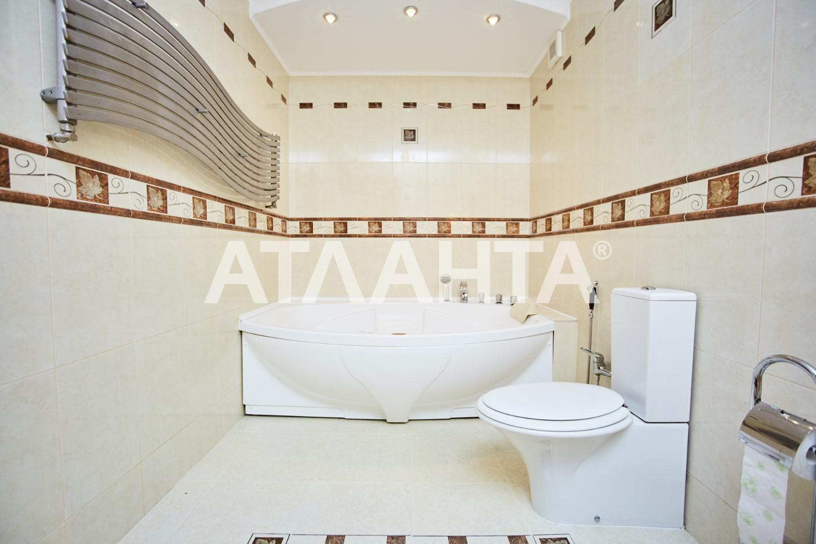 Продается Многоуровневая Квартира на ул. Посмитного — 295 000 у.е. (фото №23)