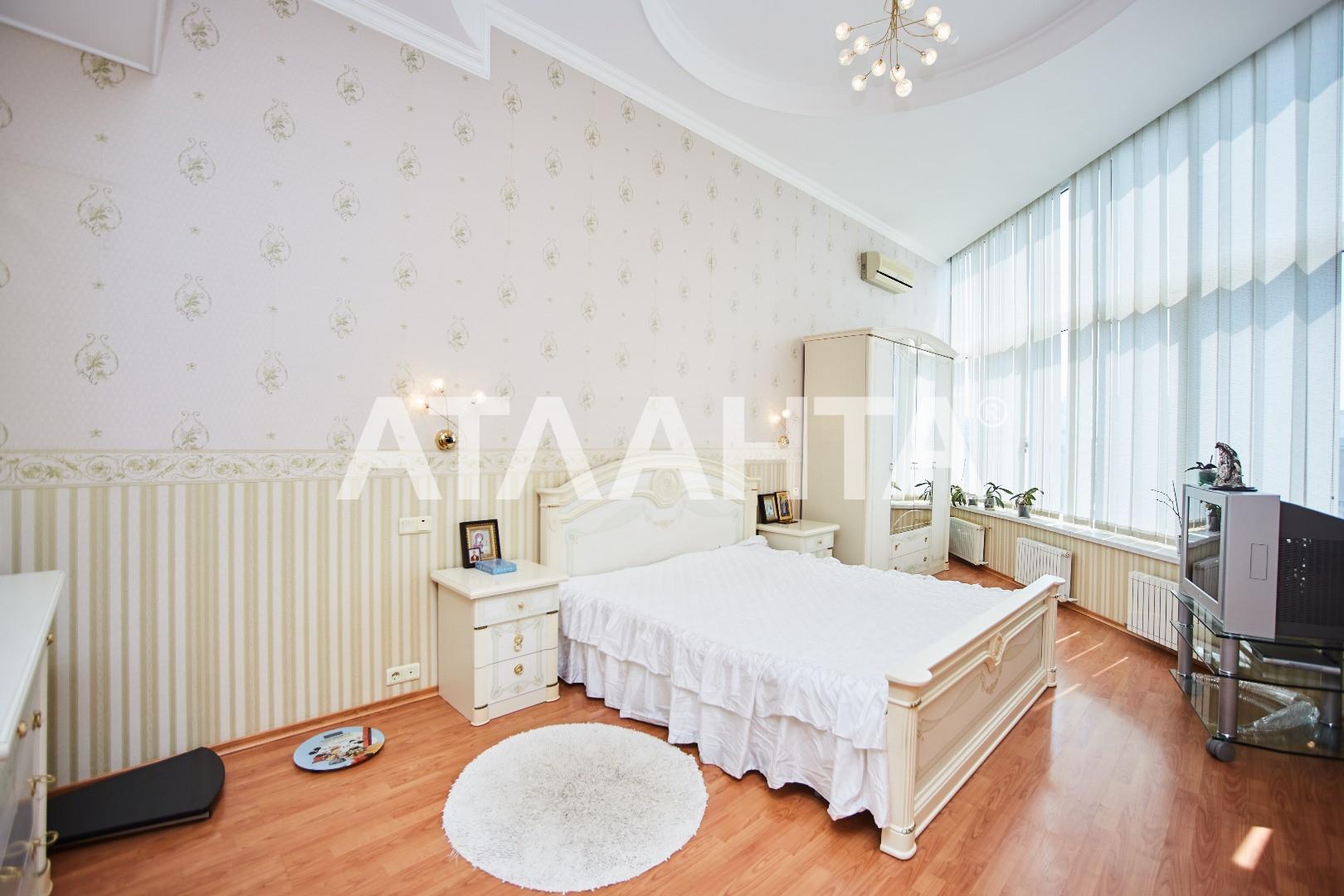 Продается Многоуровневая Квартира на ул. Посмитного — 295 000 у.е. (фото №25)