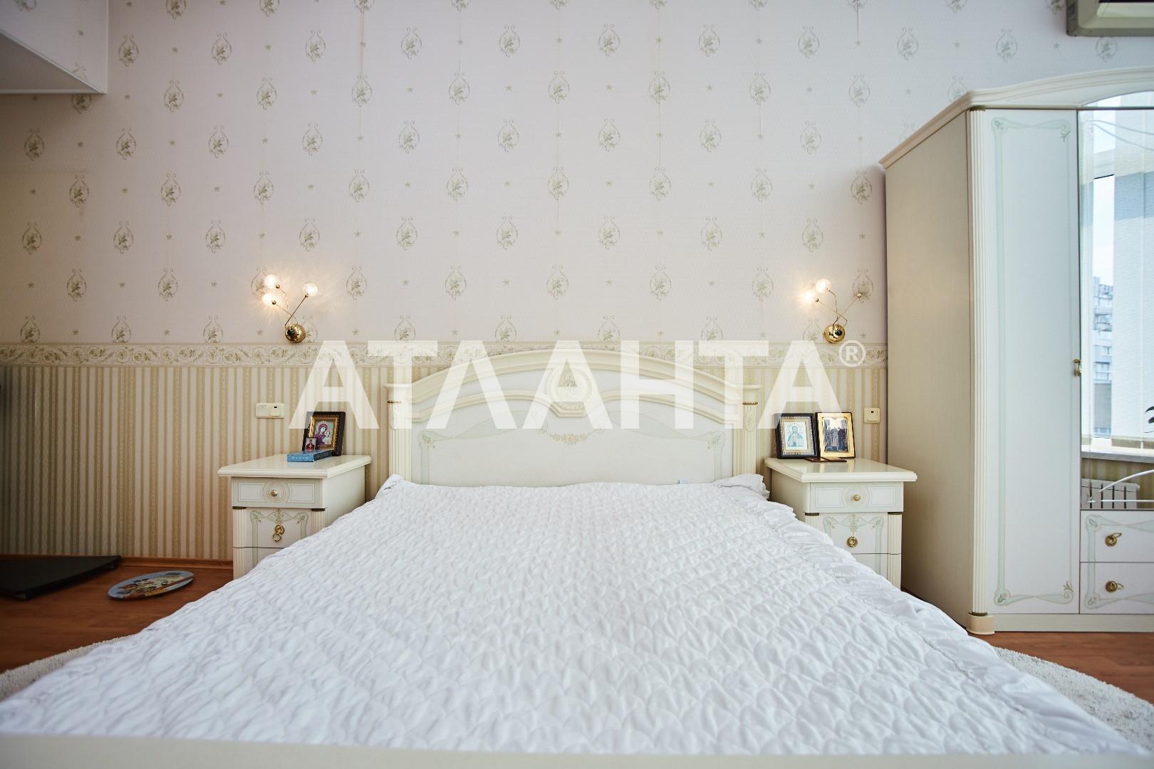 Продается Многоуровневая Квартира на ул. Посмитного — 295 000 у.е. (фото №26)