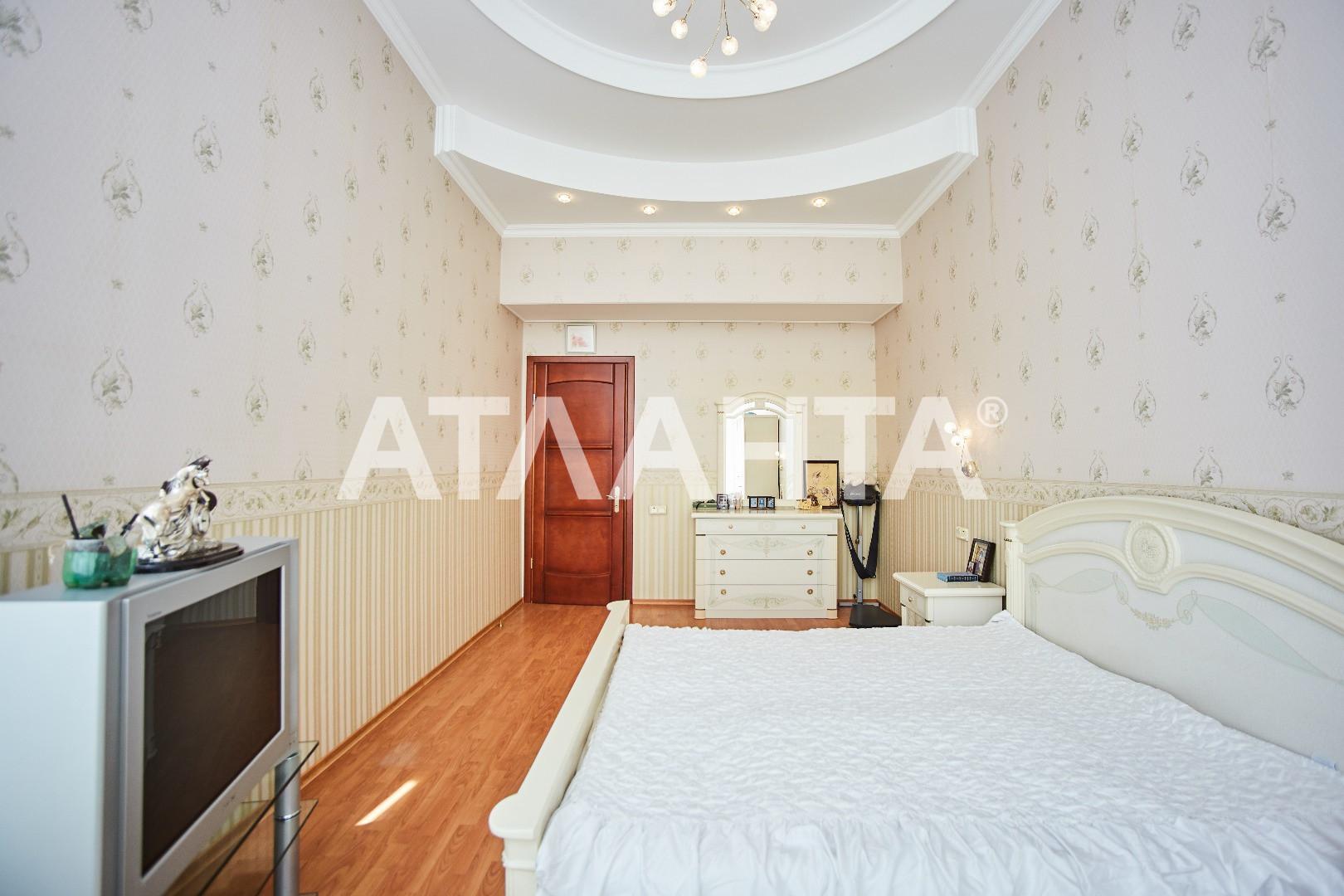 Продается Многоуровневая Квартира на ул. Посмитного — 295 000 у.е. (фото №27)