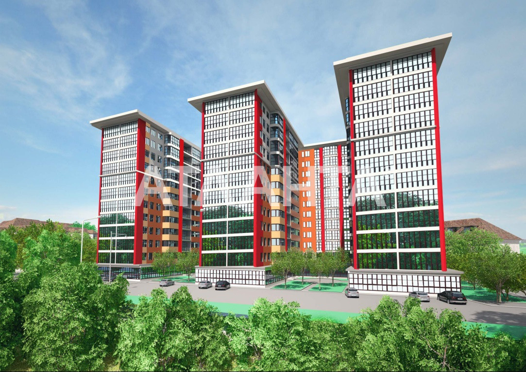 Продается 2-комнатная Квартира на ул. Кедровый Пер. — 33 400 у.е. (фото №2)