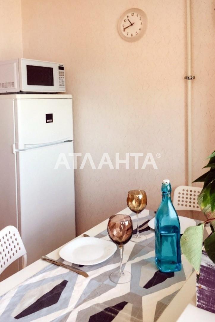 Продается 1-комнатная Квартира на ул. Проездная — 27 000 у.е. (фото №7)