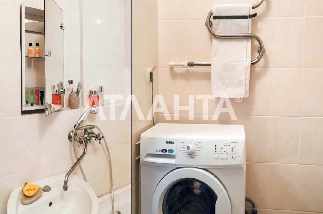 Продается 1-комнатная Квартира на ул. Проездная — 27 000 у.е. (фото №10)