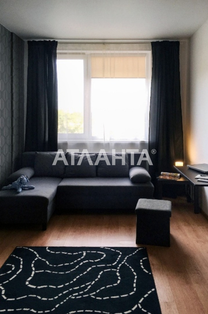 Продается 1-комнатная Квартира на ул. Проездная — 27 000 у.е. (фото №2)