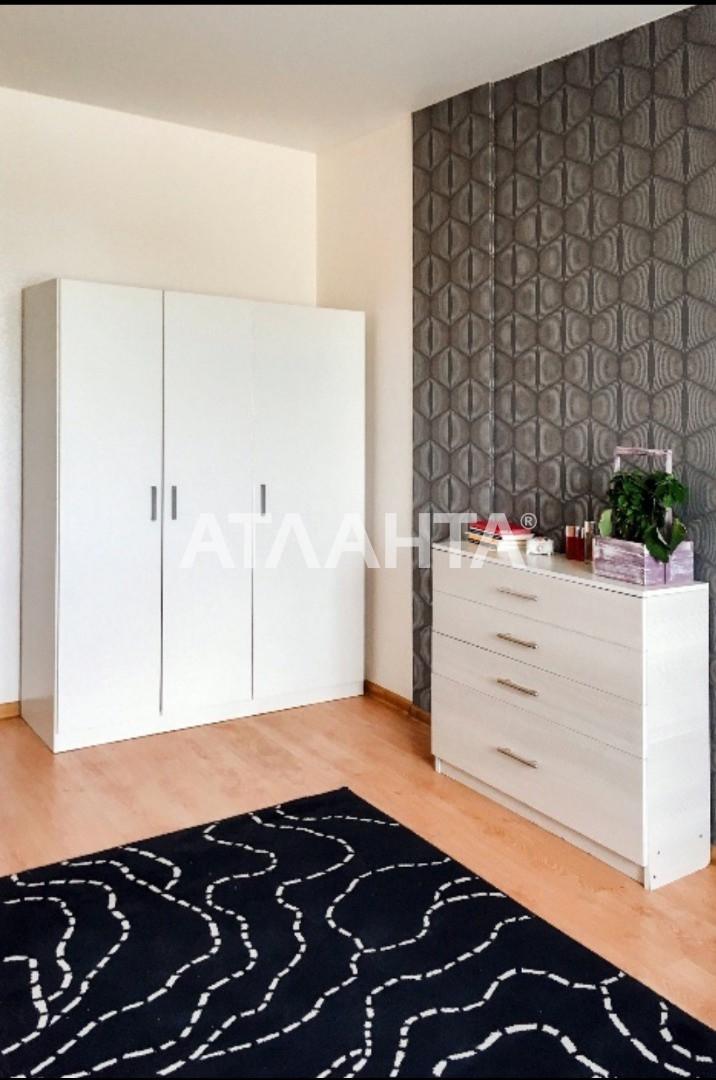 Продается 1-комнатная Квартира на ул. Проездная — 27 000 у.е. (фото №3)