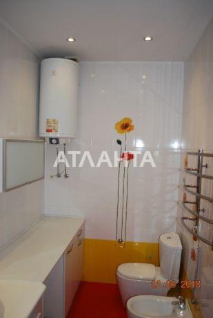 Продается 2-комнатная Квартира на ул. Пантелеймоновская (Чижикова) — 77 000 у.е. (фото №5)