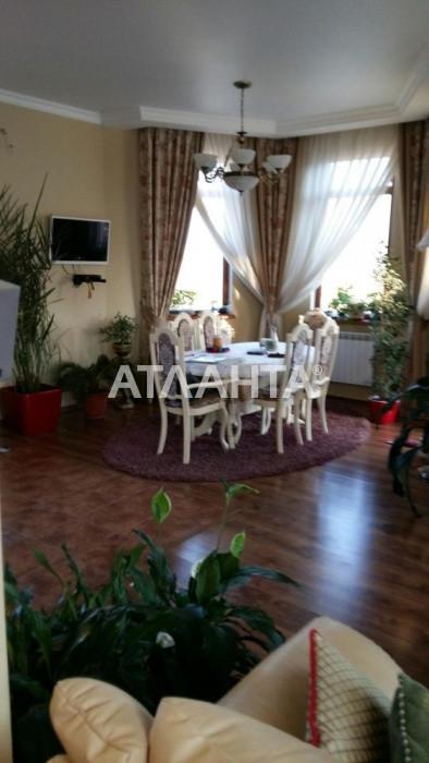 Продается Дом на ул. Звёздная (Зоряна) — 170 000 у.е. (фото №8)