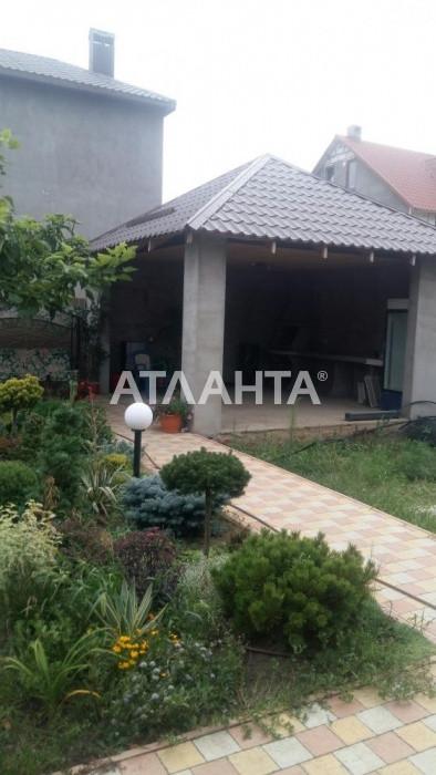 Продается Дом на ул. Звёздная (Зоряна) — 170 000 у.е. (фото №4)