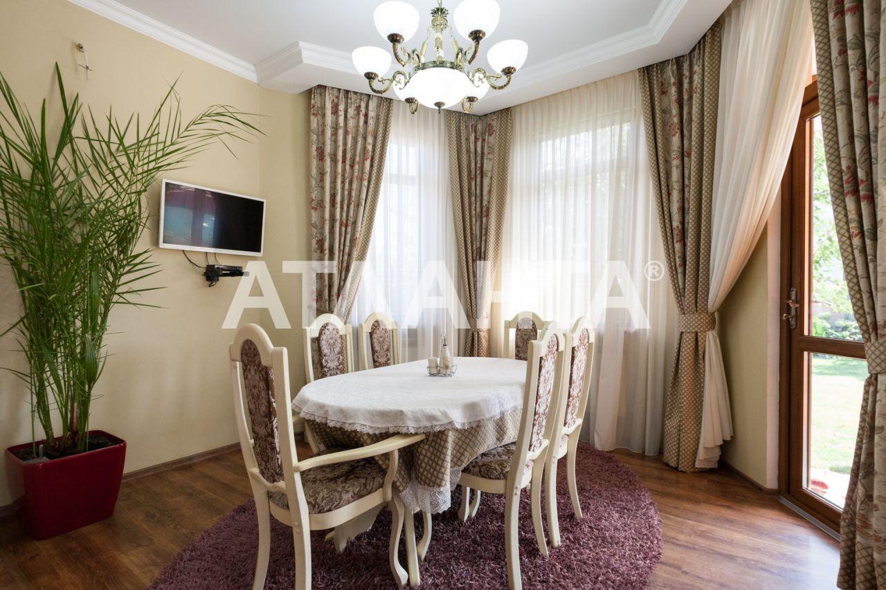 Продается Дом на ул. Звёздная (Зоряна) — 170 000 у.е. (фото №10)