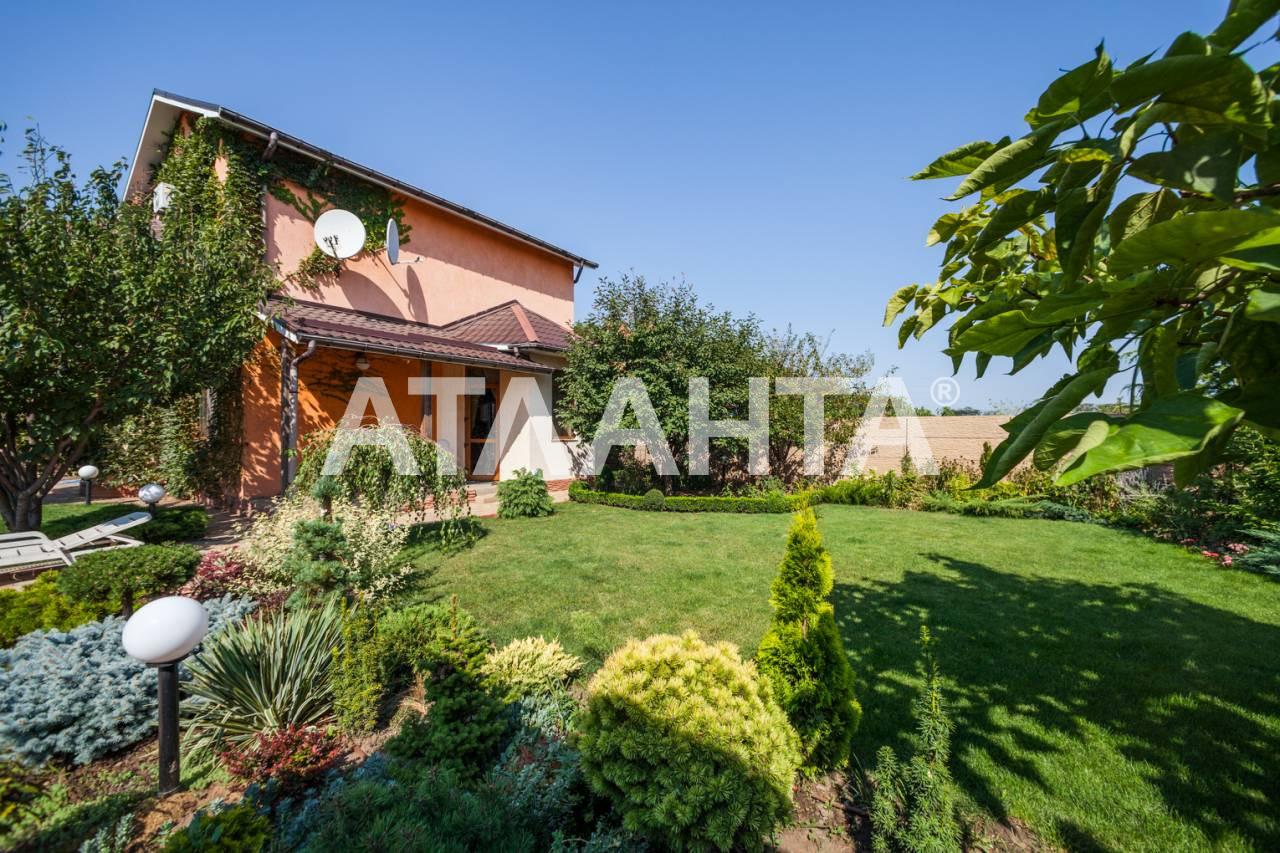 Продается Дом на ул. Звёздная (Зоряна) — 170 000 у.е.