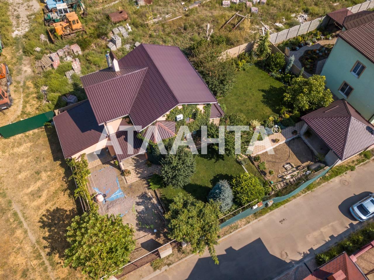 Продается Дом на ул. Звёздная (Зоряна) — 170 000 у.е. (фото №2)
