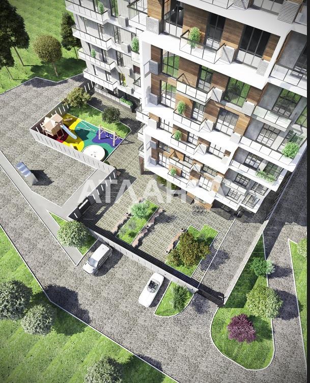 Продается 2-комнатная Квартира на ул. Ванный Пер. — 61 848 у.е. (фото №3)