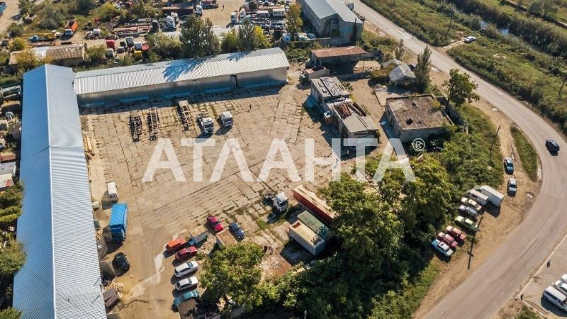 Продается Склад на ул. Балтская Дорога — 400 000 у.е. (фото №2)
