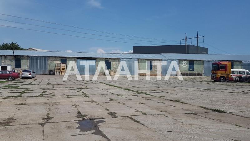 Продается Склад на ул. Балтская Дорога — 400 000 у.е. (фото №4)