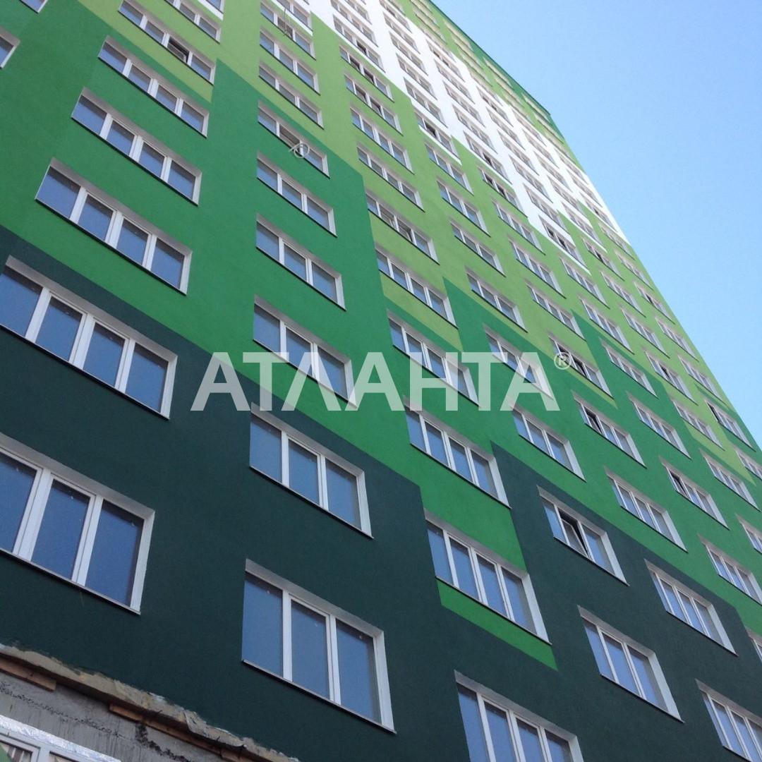 Продается 1-комнатная Квартира на ул. Марсельская — 27 500 у.е. (фото №3)