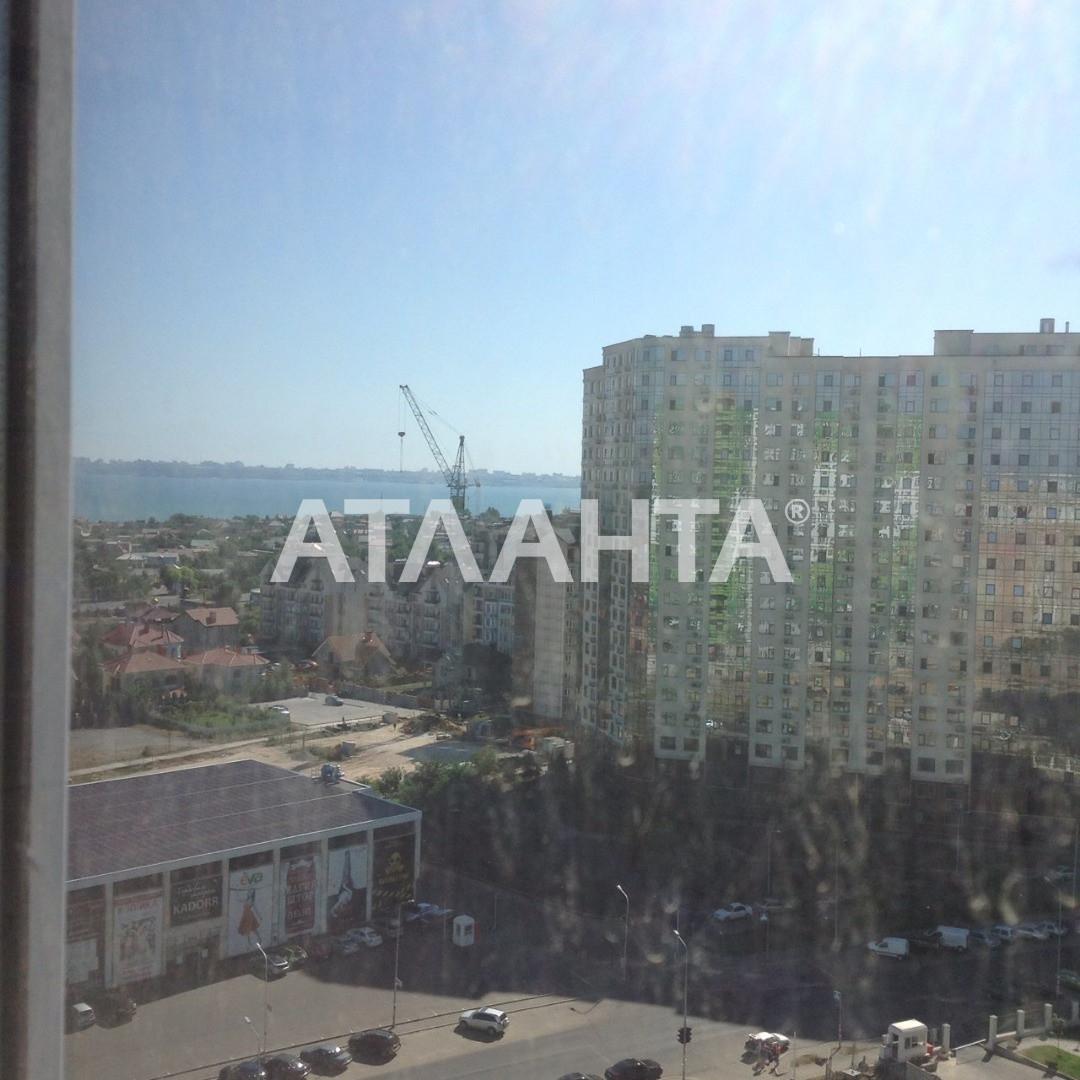 Продается 1-комнатная Квартира на ул. Марсельская — 27 500 у.е. (фото №10)
