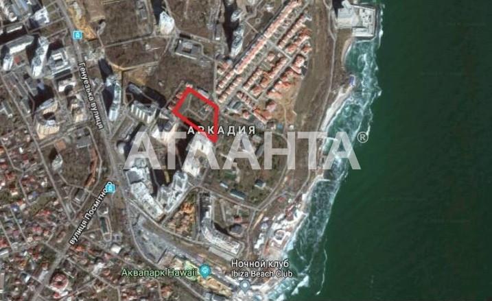 Продается 1-комнатная Квартира на ул. Гагаринское Плато — 60 000 у.е. (фото №2)