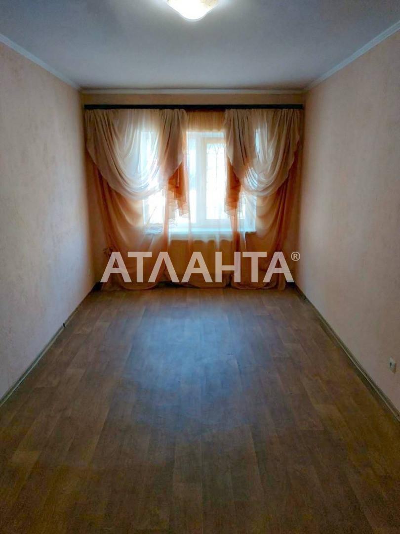 Продается 1-комнатная Квартира на ул. Луговая — 16 500 у.е. (фото №2)