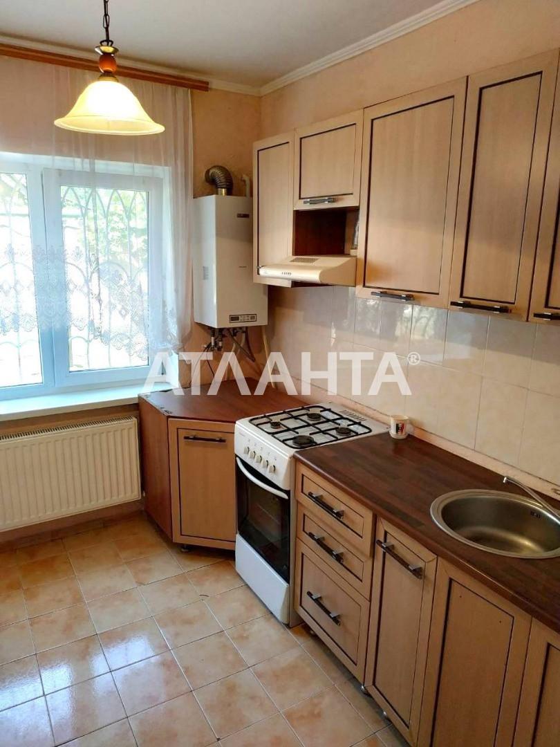 Продается 1-комнатная Квартира на ул. Луговая — 16 500 у.е. (фото №4)