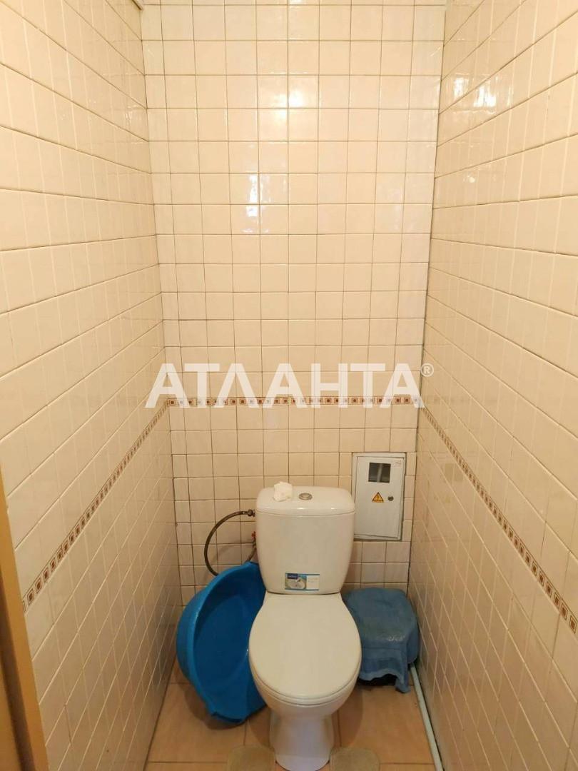 Продается 1-комнатная Квартира на ул. Луговая — 16 500 у.е. (фото №5)