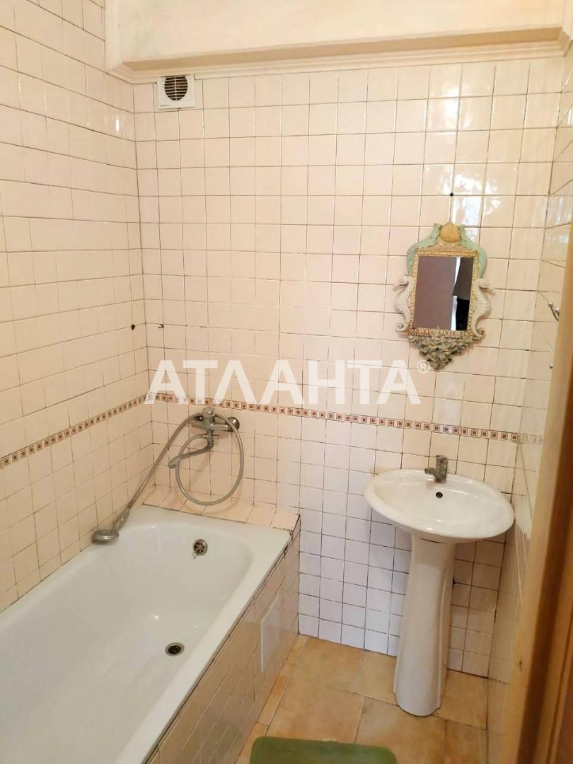 Продается 1-комнатная Квартира на ул. Луговая — 16 500 у.е. (фото №6)