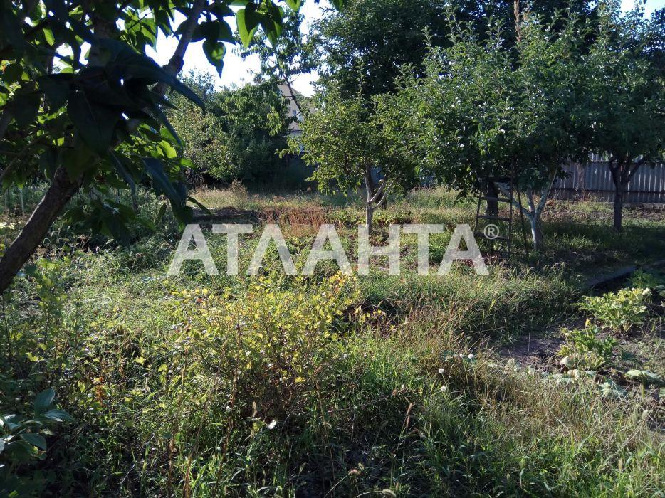 Продается Земельный участок на ул. Яблонева — 11 500 у.е.