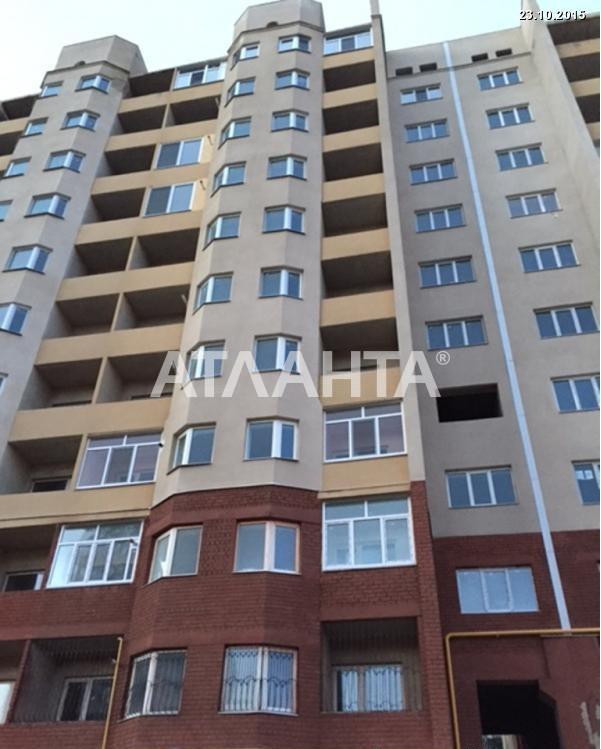 Продается 2-комнатная Квартира на ул. Вильямса Ак. — 53 000 у.е.