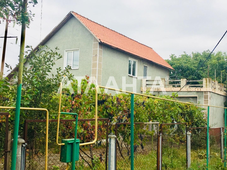 Продается Дом на ул. Паццера Александра — 53 000 у.е.