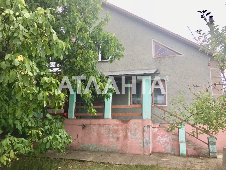 Продается Дом на ул. Паццера Александра — 53 000 у.е. (фото №5)