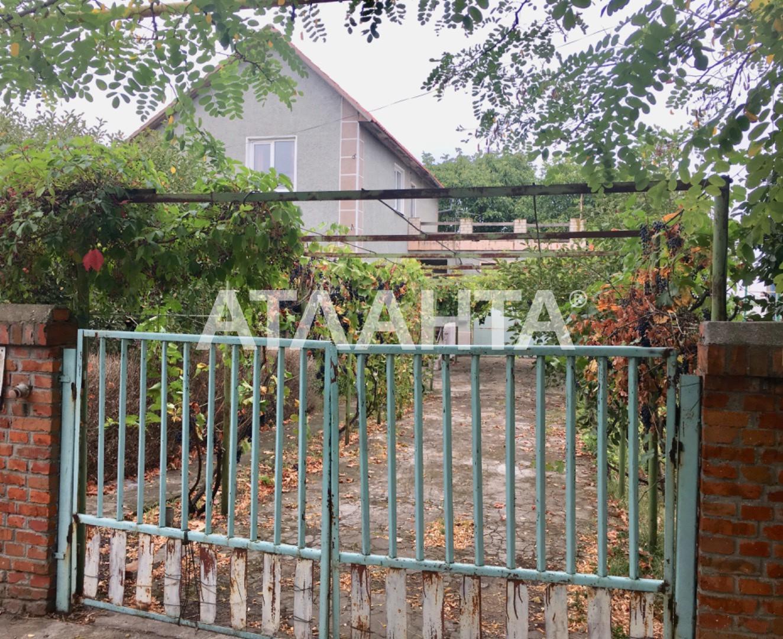 Продается Дом на ул. Паццера Александра — 53 000 у.е. (фото №25)