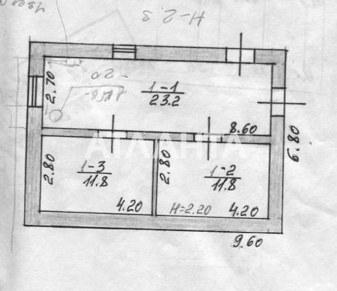 Продается Дом на ул. Паццера Александра — 53 000 у.е. (фото №28)