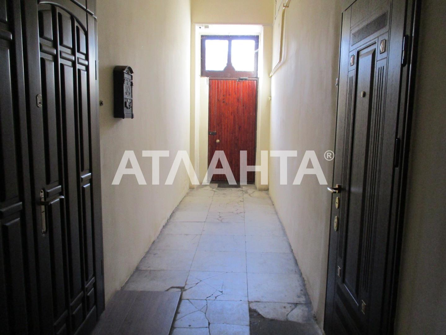 Продается 2-комнатная Квартира на ул. Жуковского — 38 000 у.е. (фото №9)