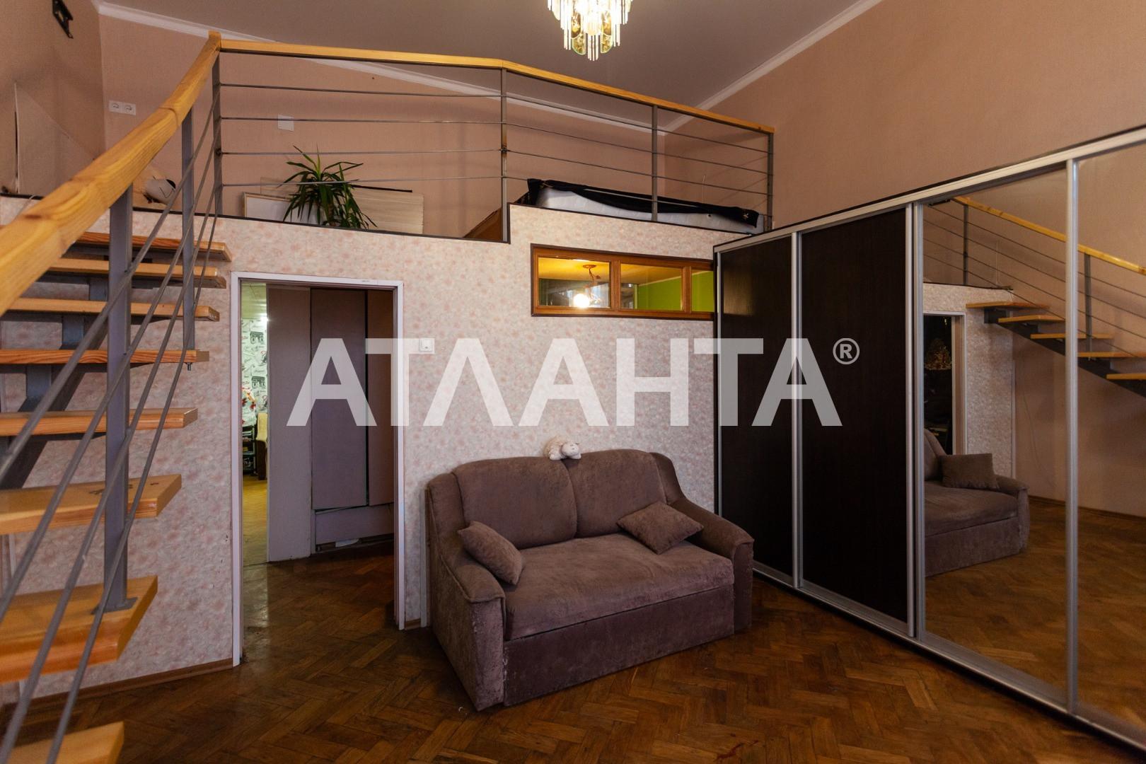 Продается 2-комнатная Квартира на ул. Жуковского — 38 000 у.е.