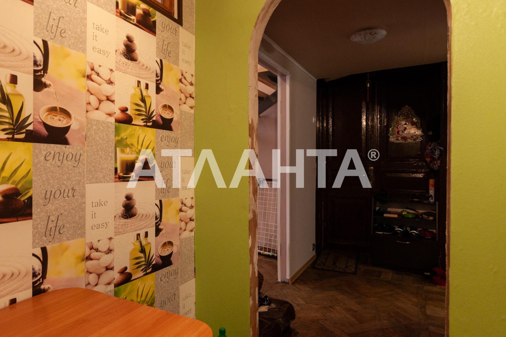 Продается 2-комнатная Квартира на ул. Жуковского — 38 000 у.е. (фото №3)