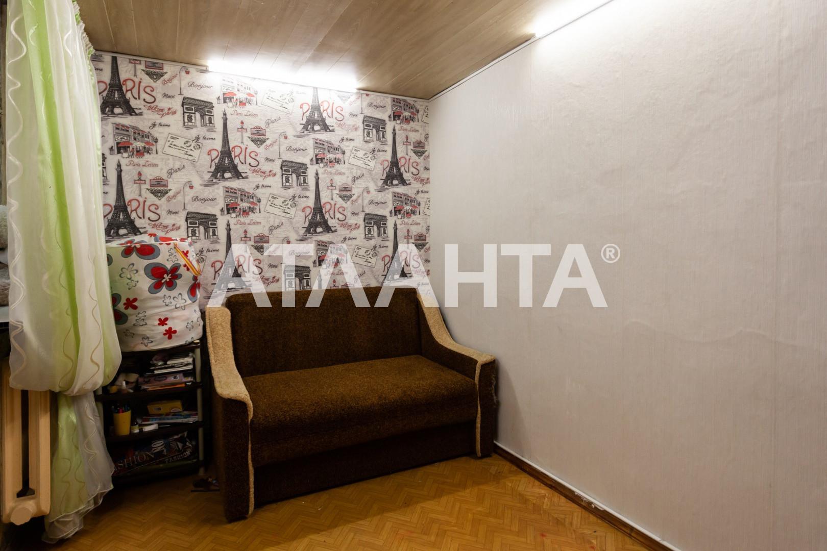 Продается 2-комнатная Квартира на ул. Жуковского — 38 000 у.е. (фото №4)