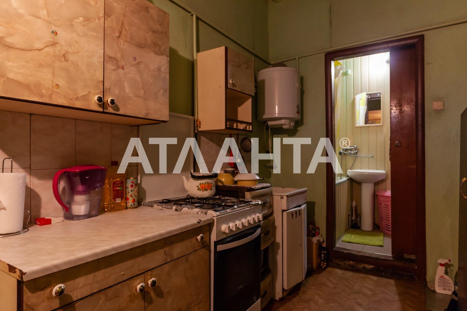 Продается 2-комнатная Квартира на ул. Жуковского — 38 000 у.е. (фото №5)