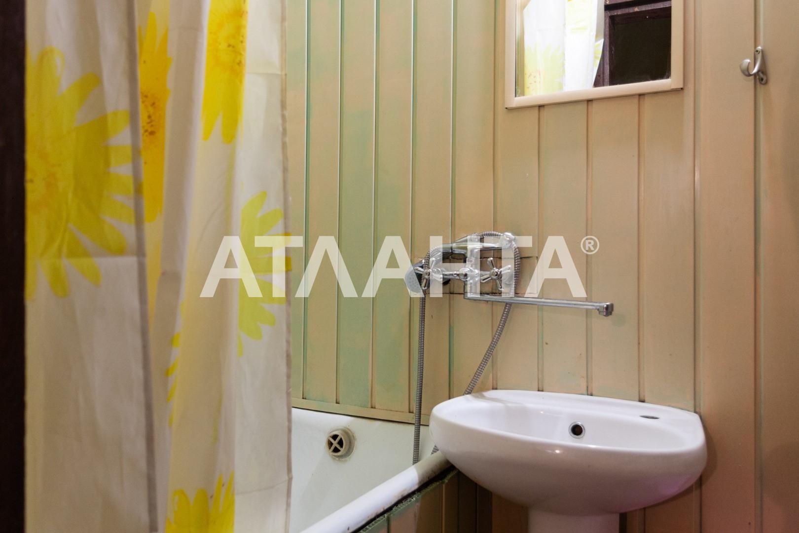 Продается 2-комнатная Квартира на ул. Жуковского — 38 000 у.е. (фото №6)
