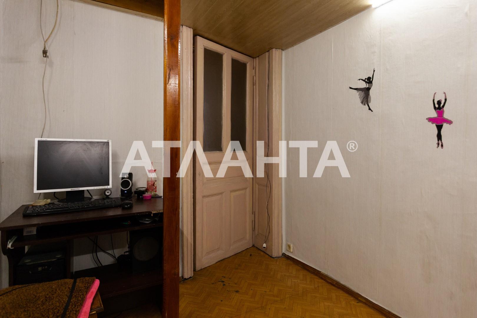 Продается 2-комнатная Квартира на ул. Жуковского — 38 000 у.е. (фото №7)