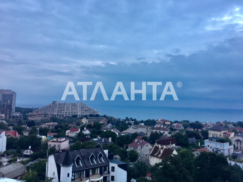 Продается 1-комнатная Квартира на ул. Аркадиевский Пер. — 82 000 у.е. (фото №2)