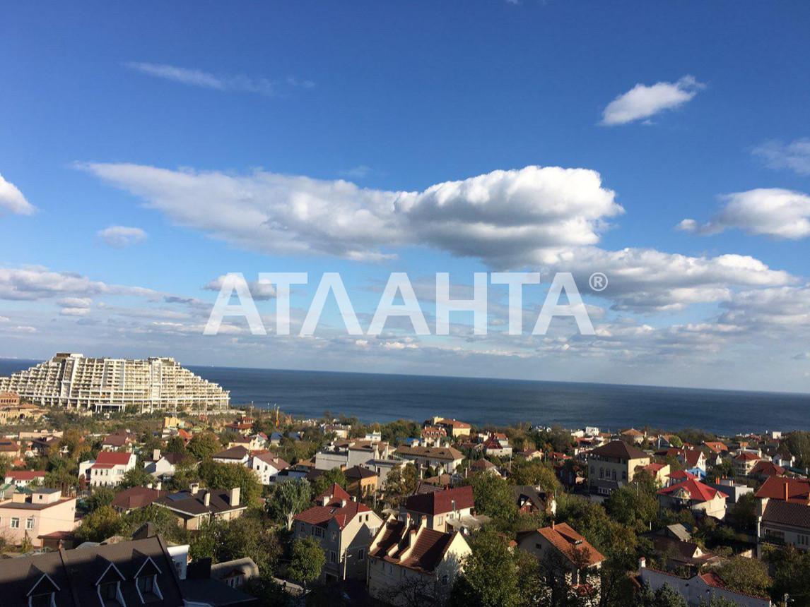Продается 1-комнатная Квартира на ул. Аркадиевский Пер. — 82 000 у.е. (фото №3)