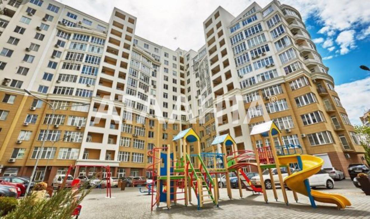 Продается 1-комнатная Квартира на ул. Аркадиевский Пер. — 82 000 у.е. (фото №5)