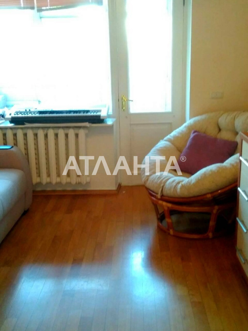 Продается 4-комнатная Квартира на ул. Солнечная — 125 000 у.е.