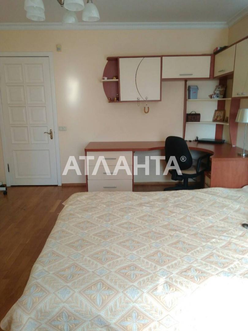 Продается 4-комнатная Квартира на ул. Солнечная — 125 000 у.е. (фото №2)