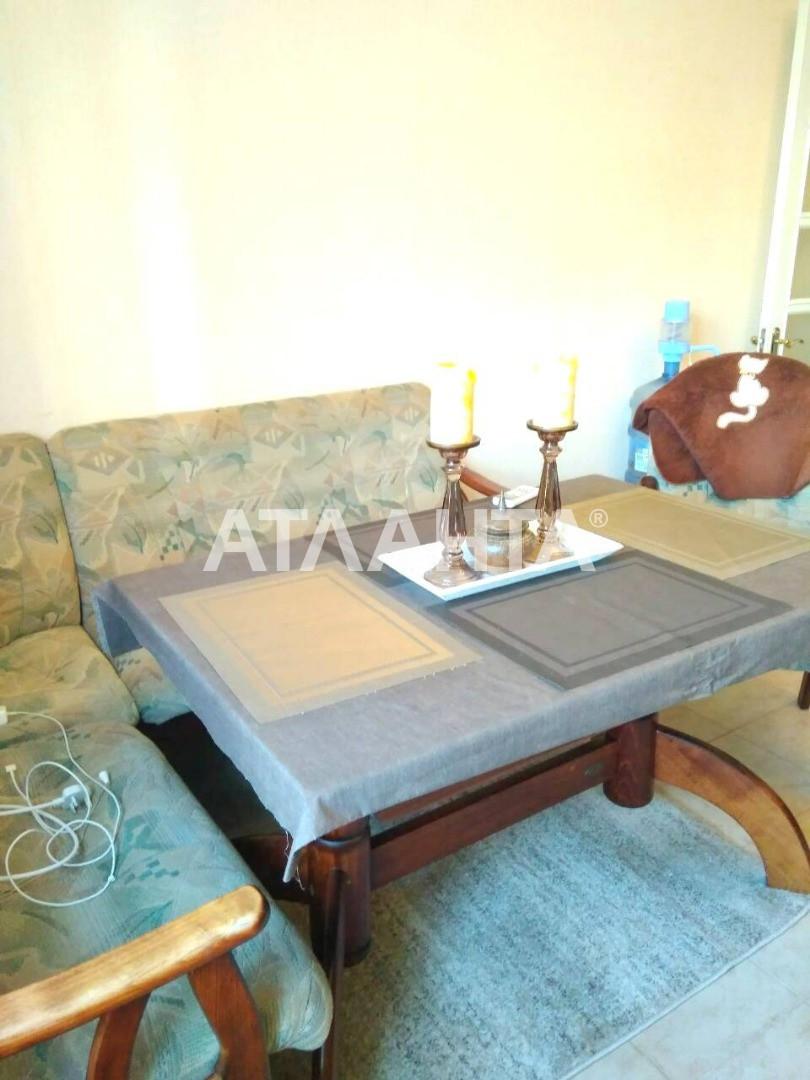 Продается 4-комнатная Квартира на ул. Солнечная — 125 000 у.е. (фото №7)