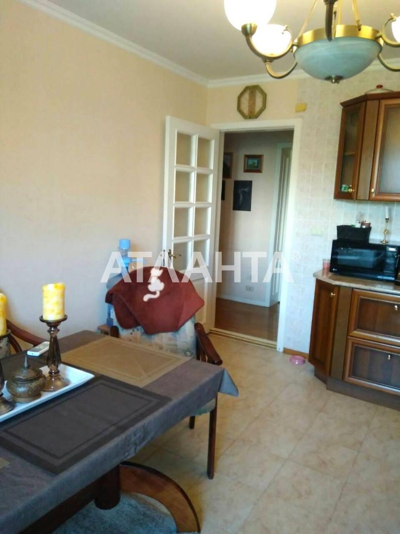 Продается 4-комнатная Квартира на ул. Солнечная — 125 000 у.е. (фото №8)