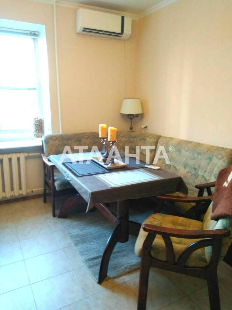Продается 4-комнатная Квартира на ул. Солнечная — 125 000 у.е. (фото №9)