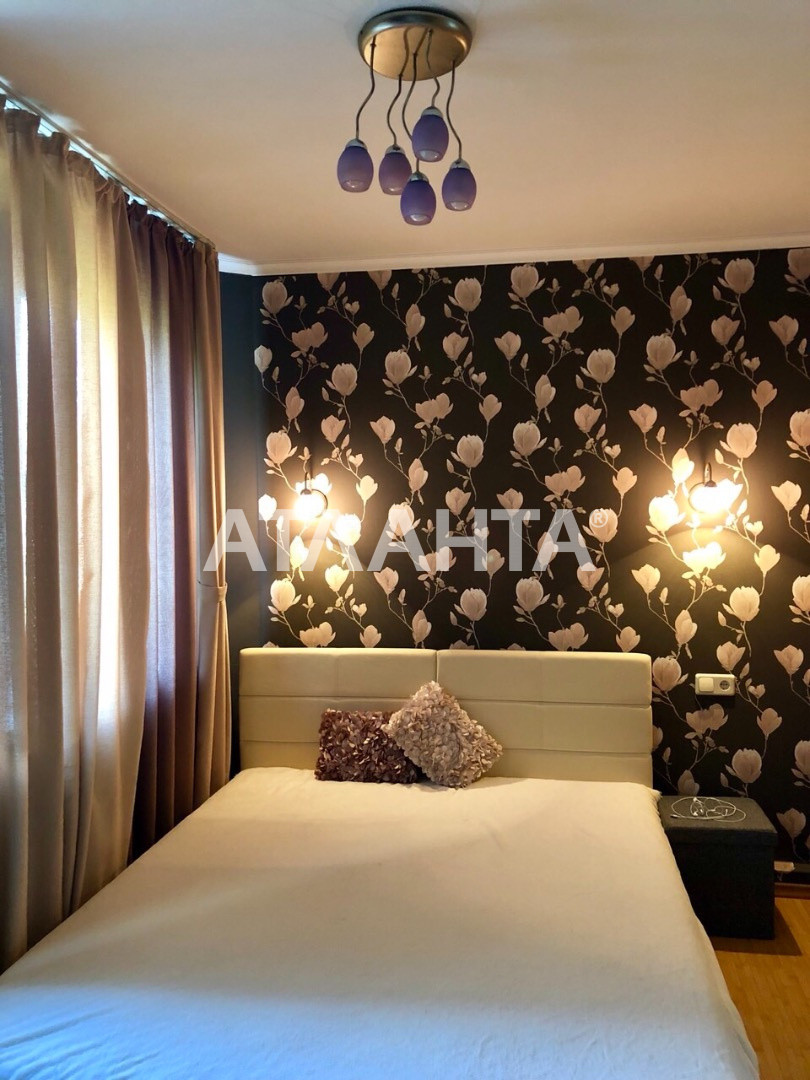 Продается 3-комнатная Квартира на ул. Терешковой — 42 000 у.е.